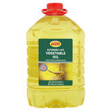 KTC Extended Life Vegetable Oil 5 Litres