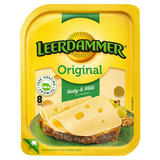 Leerdammer® Original Natural Cheese Slices 8 x 20g