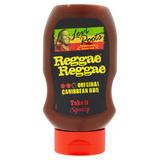 Levi Roots Reggae Reggae Jerk BBQ Sauce 490g