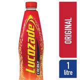 Lucozade Energy Original 1L