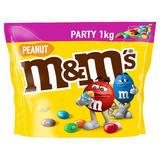 M&M's Peanut Party 1kg