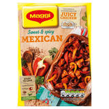 MAGGI So Juicy Mexican Recipe Mix 40g