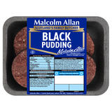 Malcolm Allan Black Pudding 200g