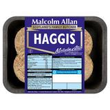 Malcolm Allan Haggis 200g