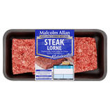 Malcolm Allan Steak Lorne 260g