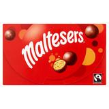 Maltesers Fairtrade Chocolate Box 100g