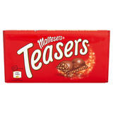 Maltesers Teasers Chocolate Block 100g