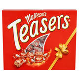 Maltesers Teasers Chocolate Gift Box 275g