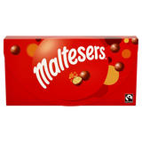 Maltesers Fairtrade Chocolate Box 360g