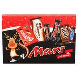 MARS® & Friends Medium Selection Box 144.3g