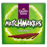 QUALITY STREET Matchmakers Cool Mint 120g