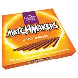 Quality Street Matchmakers Zingy Orange 120g