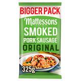 Mattessons Smoked Pork Sausage Original 325g