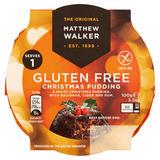 Matthew Walker Gluten Free Christmas Pudding 100g
