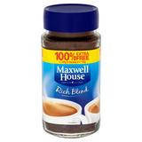 Maxwell House Rich Blend 200g