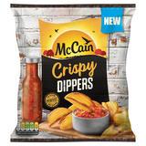 McCain Potatoe Crispy Dippers 650g