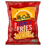 McCain Crispy French Fries 900g