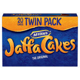 McVitie's The Original 20 Jaffa Cakes