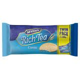 McVitie's Rich Tea Classic 2 x 300g