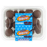 McVitie's Hobnobs 25 Mini Milk Choc Teacakes 178g