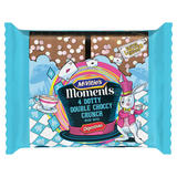 McVitie's Moments Easter Limited Edition 4 Dotty Double Choccy Crunch