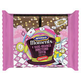 McVitie's Moments Easter Limited Edition 4 Hare-Brained Honeycomb Tiffin