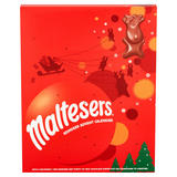 Maltesers Reindeer Chocolate Christmas Advent Calendar 108g