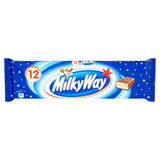 MILKY WAY® 12 x 21.5g (258g)