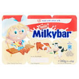 Milkybar Little Treats 6 x 60g (360g)
