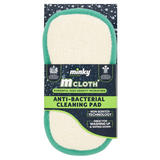Minky Homecare M Cloth Anti-Bacterial Cleaning Pad
