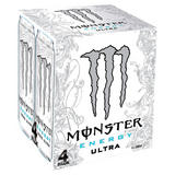 Monster Ultra 4 x 500ml