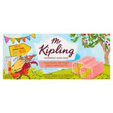 Mr Kipling 5 Fantastic Mr Fox's Apple Mini Batts