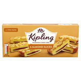 Mr Kipling 6 Almond Slices