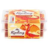 Mr Kipling 6 Dragon Slices