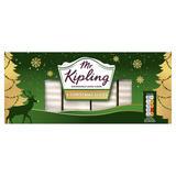 Mr Kipling 6 Christmas Slices