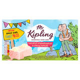 Mr Kipling 8 The BFG's Strawbunkles & Cream Fancies