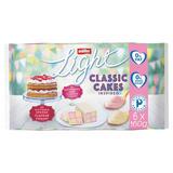 Müller Light Classic Cakes Inspired Yogurt 6 x 160g (960g)