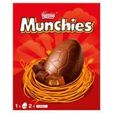 Munchies Large Egg 284g