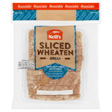 Neill's Sliced Wheaten Bread 400g