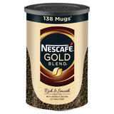Nescafé Gold Blend Instant Coffee 250g