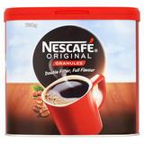 NESCAFÉ Original Instant Coffee Granules Tin 750g