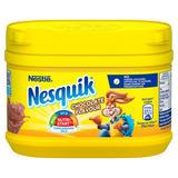 Nesquik® Chocolate Milkshake Powder300g Tub