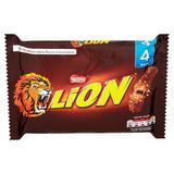 LION Milk Multipack 4 x 42g