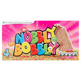 Nobbly Bobbly 4 x 70ml