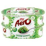 Aero Mint & Choc Bubbly Mousse 4 x 58g (232g)