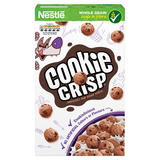 Cookie Crisp Chocolatey Chip Cookie Cereal 500g