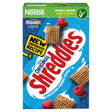 NESTLE ORIGINAL SHREDDIES Cereal 675g Box