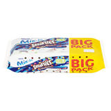 Nestlé Smarties Mix-In Vanilla Flavour Yogurt with Mini Smarties 6 x 120g (720g)