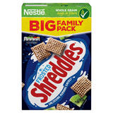 NESTLE FROSTED SHREDDIES Cereal 700g Box