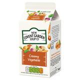 New Covent Garden Soup Co. Creamy Vegetable 600g